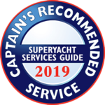 Deep Data Captains Recommended Service